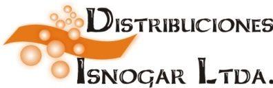 Distribuciones Isnogar